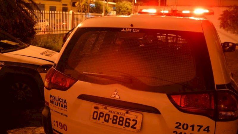 Jovem é baleado em Astolfo Dutra domingo à noite