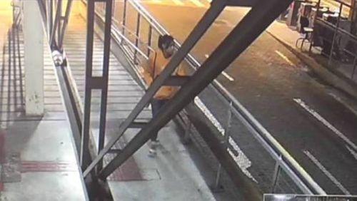 Polícia em BH procura suspeita de matar passageira em ônibus do Move
