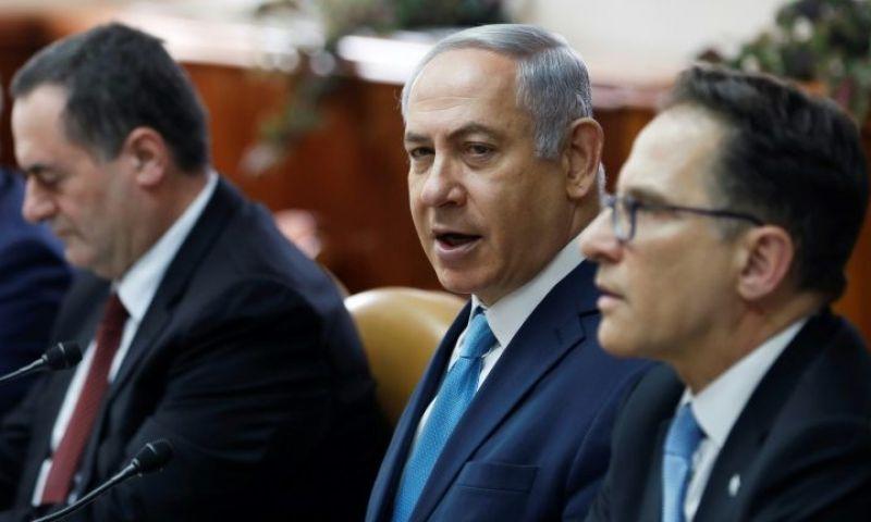 Israel multiplica advertências ao Irã após incursões aéreas na Síria