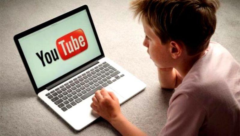 YouTube é multado por coleta ilegal de dados de crianças