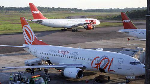 Tarifa aérea chega a ter variação de R$ 2.000, segundo pesquisa