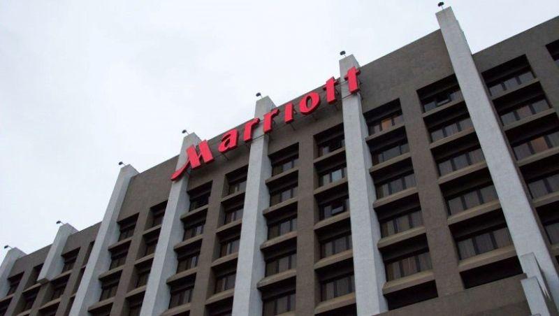 MP vai investigar megavazamento de dados da rede de hotéis Mariott