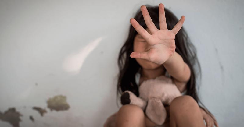 Estupro bate recorde e maioria das vítimas é de meninas até 13 anos