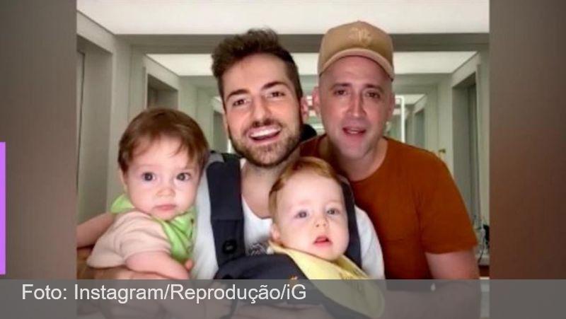 Marido de Paulo Gustavo sobre saúde do ator: 'Para Deus nada é impossível'