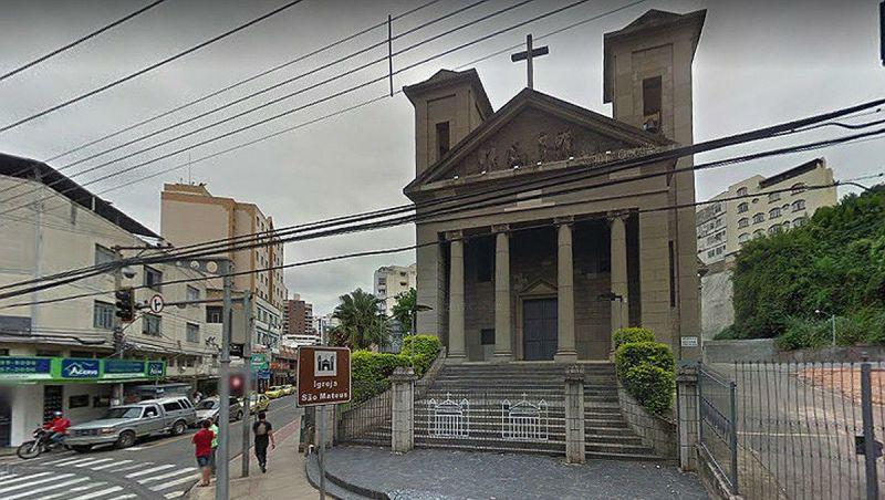 Settra altera trânsito para procissão no Bairro São Mateus em Juiz de Fora