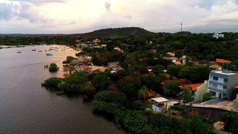 Brasileiros descobrem Alter do Chão, o caribe amazônico