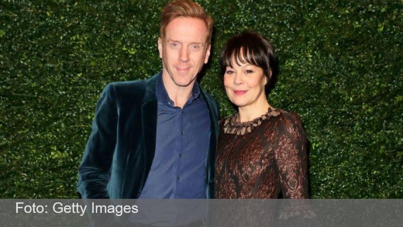 Helen McCrory morre aos 52 anos, lamenta Damian Lewis, marido da atriz