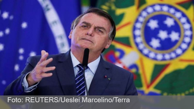 Denúncias contra Bolsonaro devem ser analisadas pelo STF