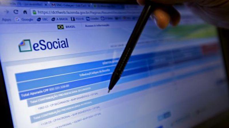 Começa primeira fase de implantação do eSocial para empresas