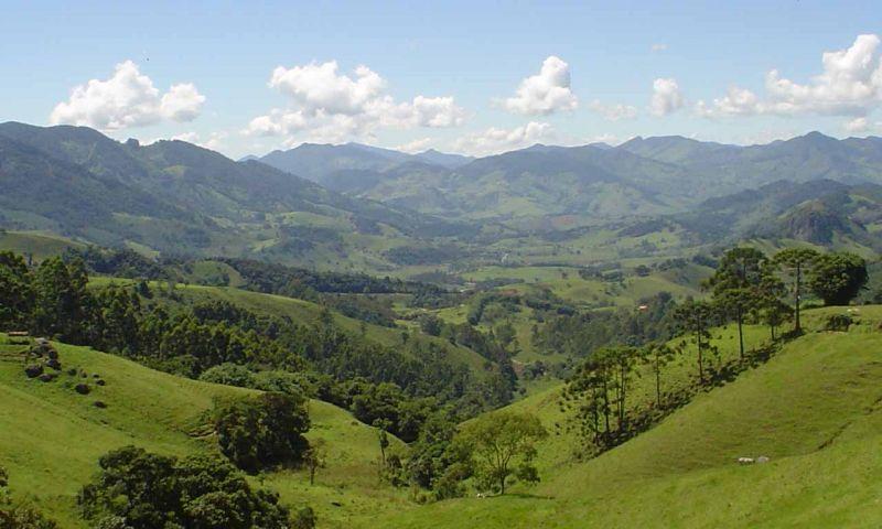 Saiba como as montanhas de Minas Gerais moldaram a identidade dos mineiros