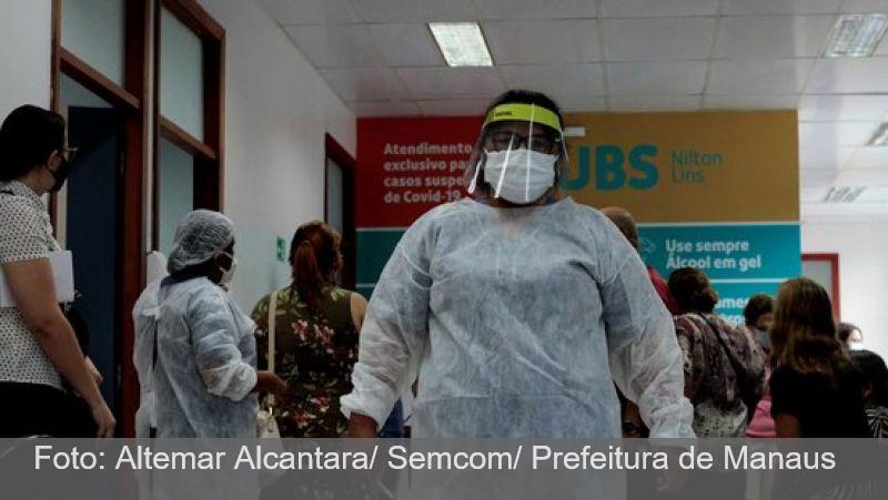 Ministério da Saúde foi avisado há 4 dias sobre falta de oxigênio em Manaus, diz procurador