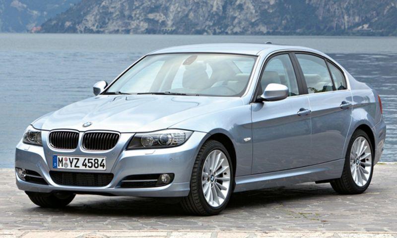 BMW faz recall de 12,7 mil unidades do Série 3 por risco de incêndio