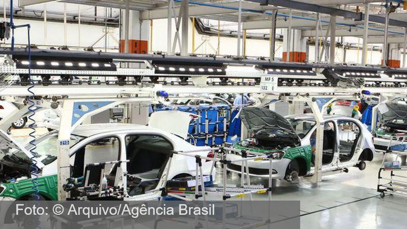 Governo promulga acordo de livre comércio automotivo com o Paraguai