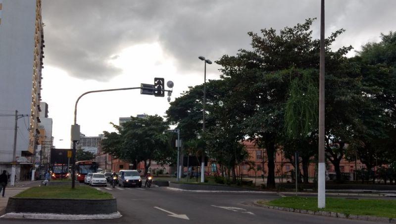 Feriado da Proclamação da República tem previsão de chuva nas cidades da Zona da Mata e Vertentes