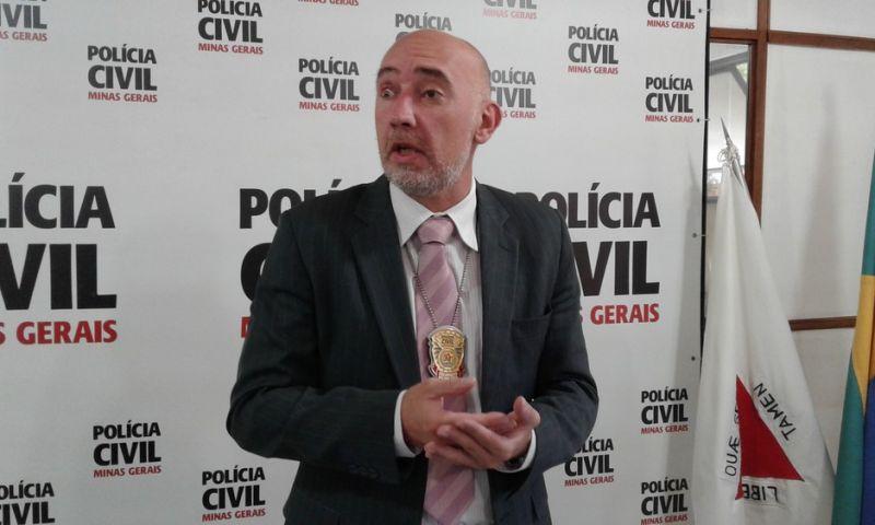 Polícia Civil busca novas testemunhas para concluir investigação de caso de encontro de ossada em Juiz de Fora