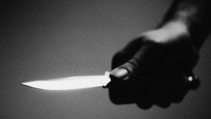 Filho mata a mãe a facadas na cidade de Descoberto