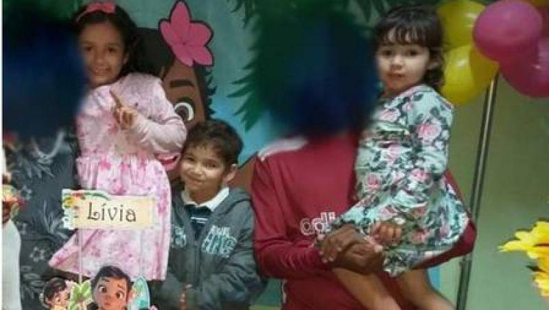 Padrasto é suspeito da morte de três crianças em Paraty