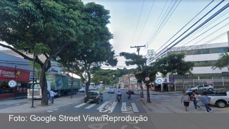Cliente tenta entrar em loja sem máscara e é esfaqueado em Belo Horizonte