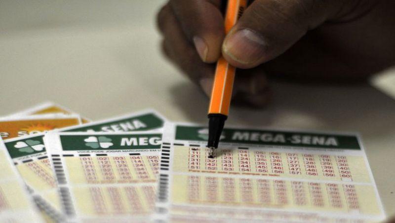 Mega-Sena sorteia neste sábado prêmio de R$ 26 milhões