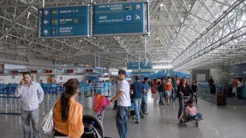Anac reajusta tarifa de embarque de aeroportos a partir de janeiro