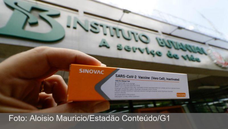 Cidades da Zona da Mata e Campo das Vertentes se preparam para iniciar vacinação contra a Covid-19