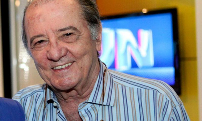 Morre em Brasília o jornalista Toninho Drummond