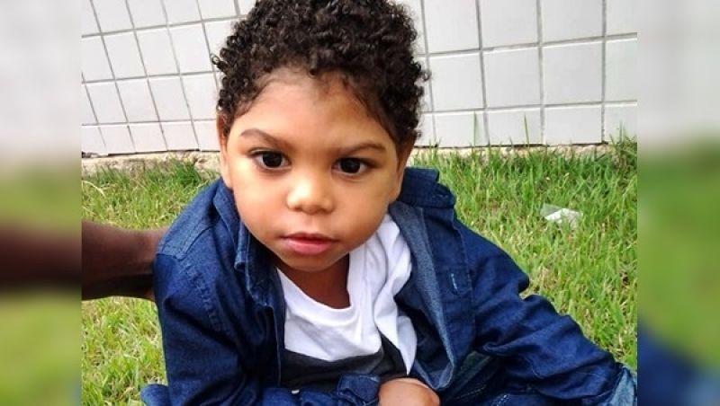 Família de Muriaé lança campanha em busca de recursos para tratamento do pequeno Enzo Gabriel
