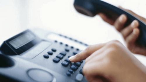 Telefonia fixa registra redução de 107 mil linhas em outubro