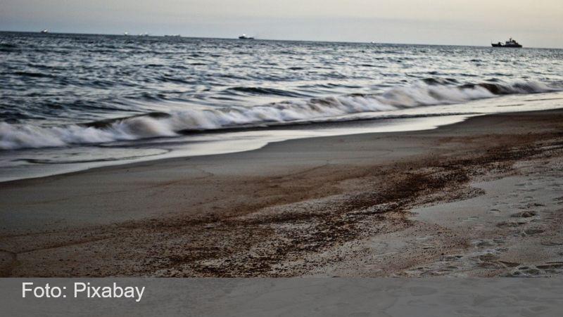 Governo brasileiro cria comissão para monitorar poluição marítima