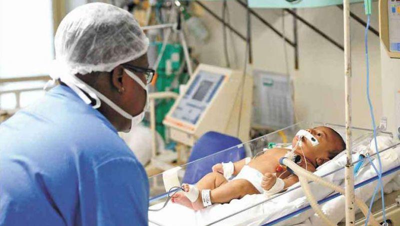Saiba tudo sobre o vírus que provoca doenças respiratórias graves em bebês e idosos