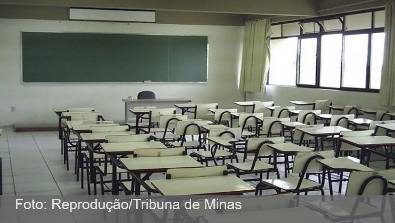 Justiça determina suspensão da volta às aulas das escolas particulares em Minas