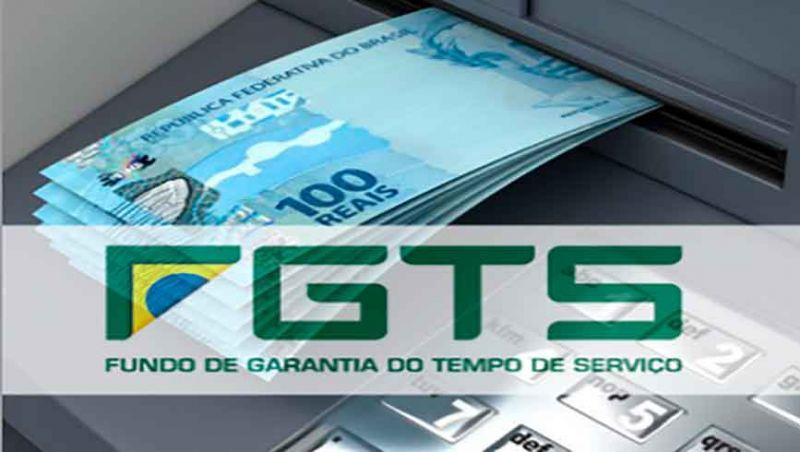 Saque imediato do FGTS: Senado aprova MP para trabalhador sacar até R$ 998; texto vai à sanção