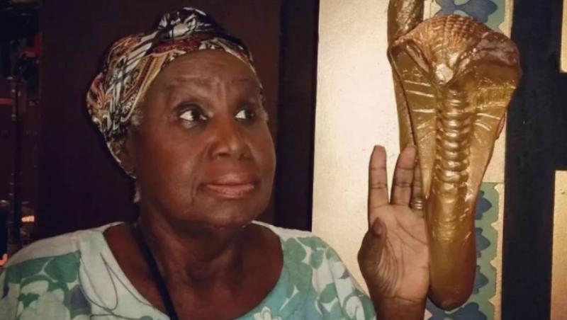 Morre no Rio a atriz Marina Miranda, a Dona Charanga da 'Escolinha'