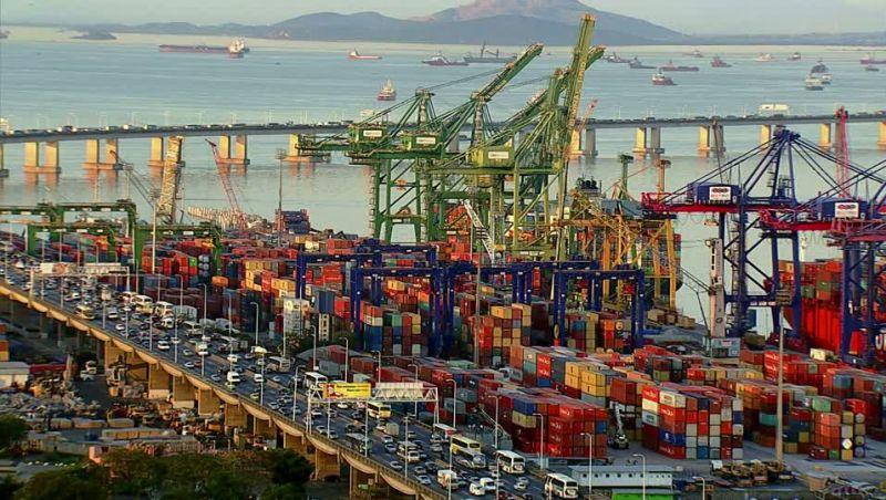 Disputa entre China e EUA pode afetar exportações do Brasil