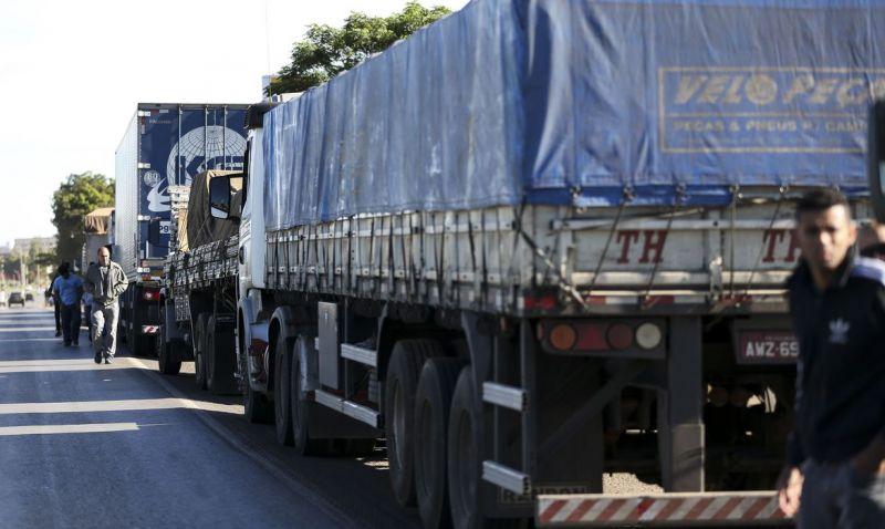 Rodovias terão estabelecimentos regulamentados para motoristas