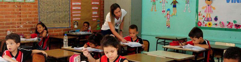 Abertas as inscrições para concurso público da Secretaria de Educação de MG