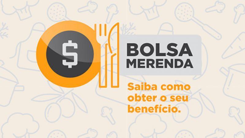 Governo de Minas realiza busca ativa por quem ainda não recebeu o Bolsa Merenda