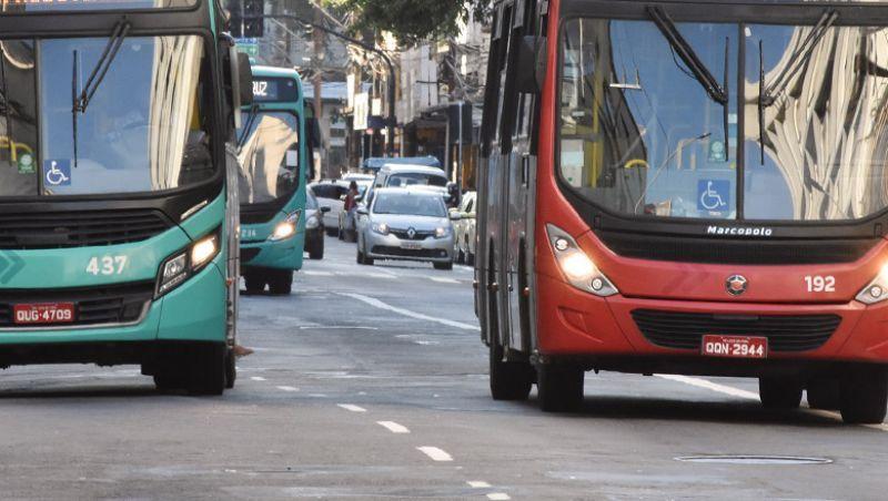 PJF reforça transporte urbano para retorno das aulas presenciais