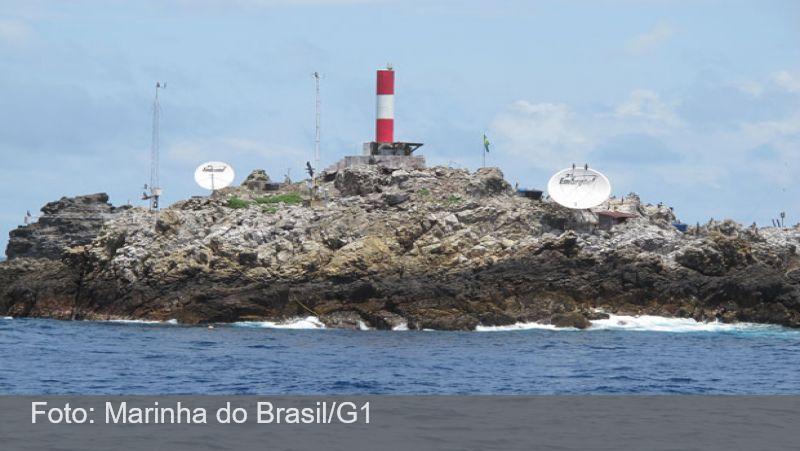 Tremor de terra é registrado em arquipélago no RN