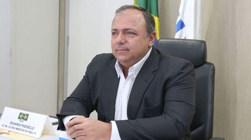 Covid-19: volume de vacinas ainda é insuficiente para atender o Brasil
