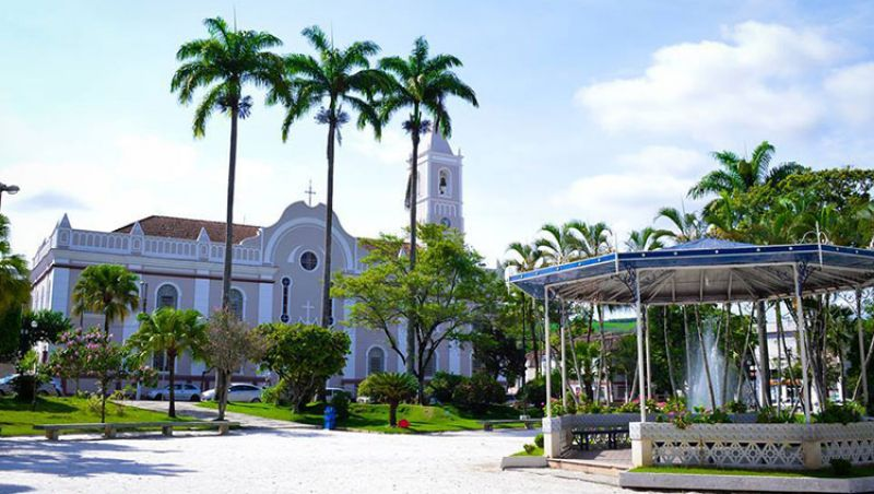 Prefeitura de Rio Pomba oferece concurso com salários de até R$ 7.044,76