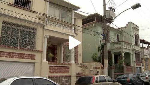 Moradores do Bairro Poço Rico manifestam contra tombamento de imóveis em Juiz de Fora