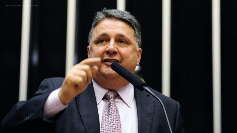 MP Eleitoral pede suspensão de direitos em outro processo de Garotinho