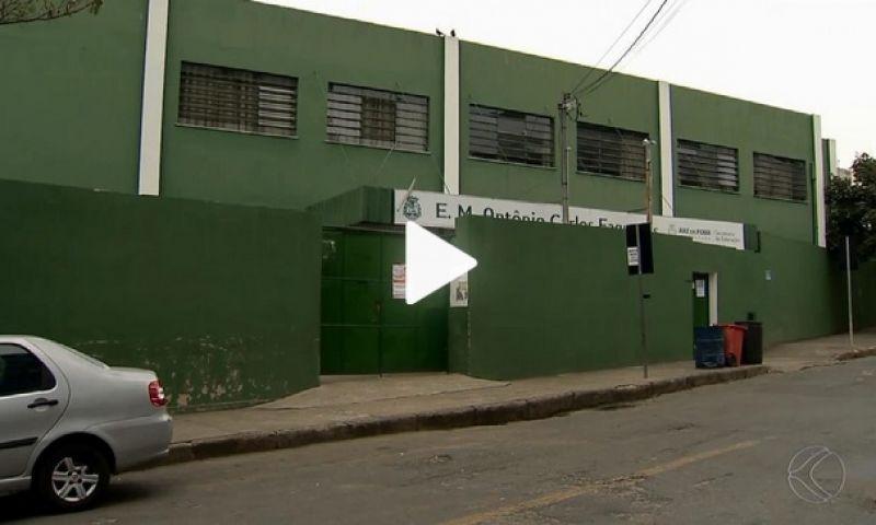 Professores municipais entram em greve por tempo indeterminado em Juiz de Fora