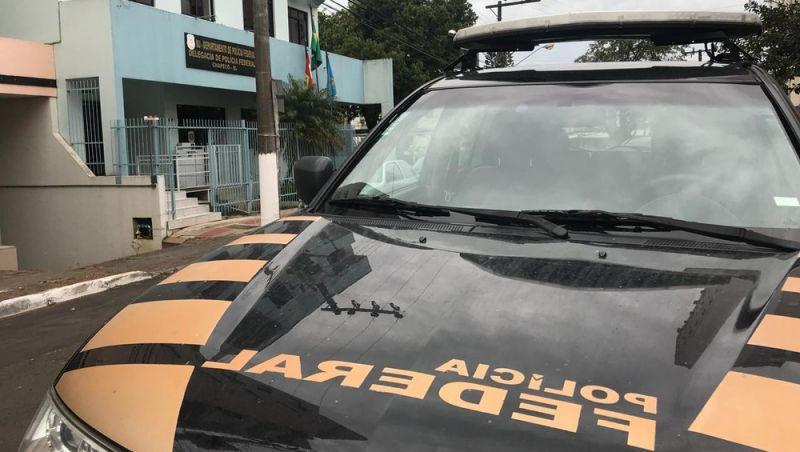 Operação investiga desvio de recursos no SUS de Santa Catarina