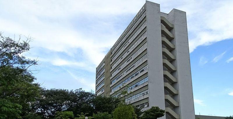 Prédio-sede da PJF será higienizado nesta sexta-feira