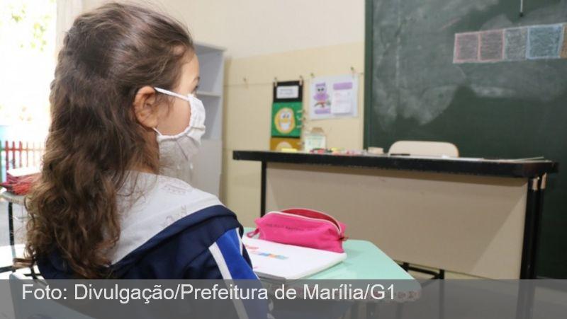 Prefeitura lança site de monitoramento para pais e professores notificarem casos da doença em Juiz de Fora