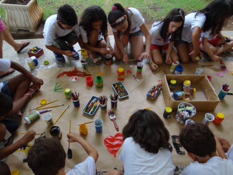 Inscrições abertas para colônia de férias do Memorial Itamar Franco
