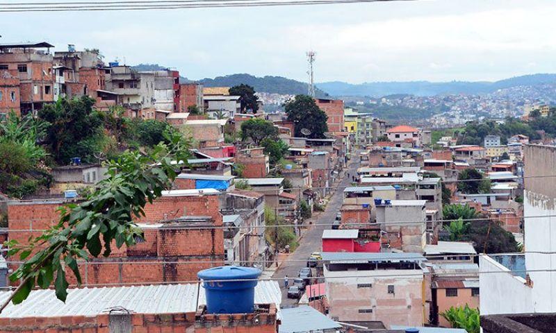 Polícia Civil identifica suspeitos de balearem criança no Bairro Santa Cândida em JF
