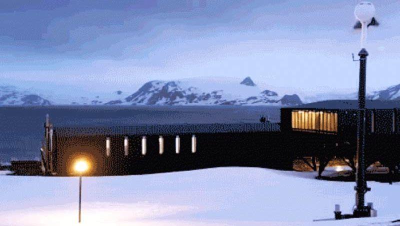 Inaugurada na Antártida nova base científica do Brasil